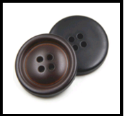 Resin Coat Button